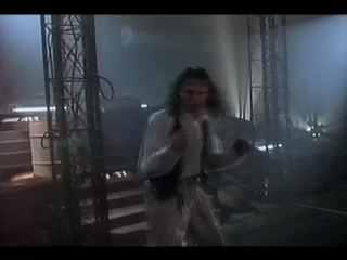 Robert Tepper - No Easy Way Out (1985) - саундтрек к фильму Rocky IV