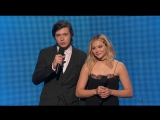 Chloe Moretz 2015 American Music Awards