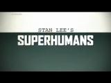 Сверхлюди Стэна Ли - Человек Калькулятор 2 Сезон от ASHPIDYTU в 2014