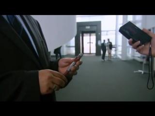 Приключения Сары Джейн Смит Человек, которого никогда не было (5 сезон 6 серия) - 480x360