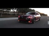 "2006 Dodge Magnum SRT8 ""Warrior Edition"" - Panda Feet Productions"