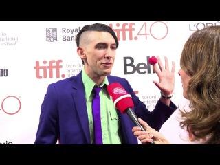 MR. RIGHT stars Anna Kendrick and Sam Rockwell at TIFF 2015