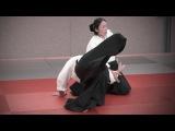 Aikido OKAMOTO Yoko Sensei - Seminar in Offenbach 2014