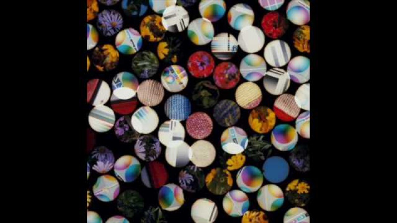 Four Tet - Plastic People