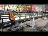 Roaming Guitar by Kaki King