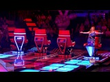 Vahe Ziroyan, Aint No Sunshine -- The Voice of Armenia The Blind Auditions Season 3