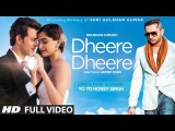 Dhire Dhire Se Meri Jindagi Me Aana--Hrithik Roshan, Sonam Kapoor