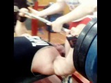 Andrey Malanichev Bench Press 230kg506lbs x 2
