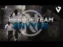 CS:GO - Best of Team EnVyUs