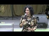 Форум 2014 Женское служение Евгения Пронькина - Задай себе вопрос Кто я
