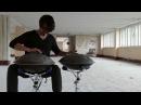 Supersonic Hang drum Solo HandPan Rafael Sotomayor