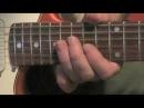 Octopus's Garden Beatles guitar lesson solo