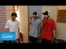 방탄소년단 Let me know 라이브 LIVE 140830 슈퍼주니어의키스더라디 50