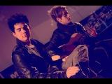Adam Lambert &amp Tommy Joe Ratliff ~ Nothing Else Matters