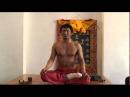 Тибетская дыхательная йога (Шей Цум йога). Чумба Лама