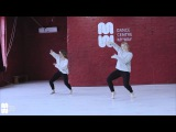 Lee DeWyze - Blackbird's Song choreography by Galya Migel - Dance Centre Myway