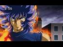 【Phoenix Ikki Appears!】 Ikki Vs Mira - Saint Seiya Omega Ω「AMV - Welcome To The End」