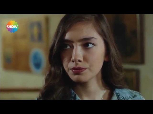 Fatih Harbiye 38. Bölüm / Два лица Стамбула на турецком 38 серия