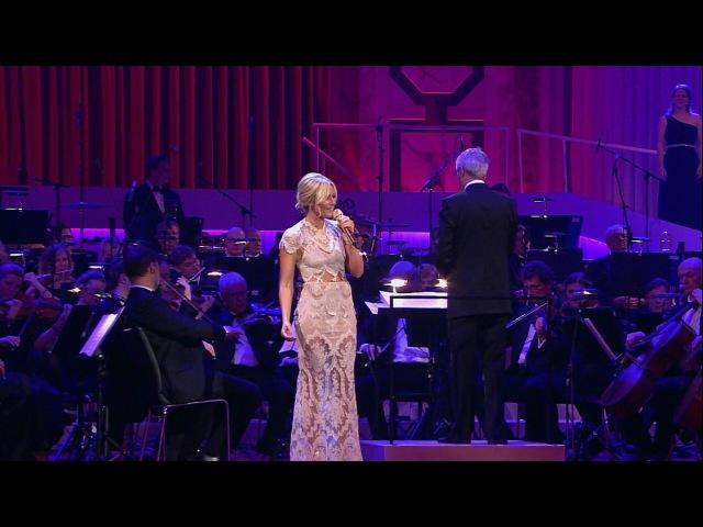 Helene Fischer   Stille Nacht (Live aus der Hofburg Wien)