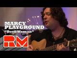Marcy Playground -