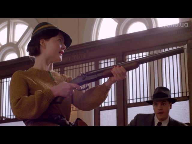 Бонни и Клайд (Bonnie and Clyde) 2013. Трейлер первого сезона. Русский язык [HD]