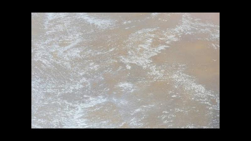 Выпуск 6. Нанесение декоративной краски с песчаной поверхностью Фианит