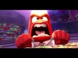 прикол головоломка - эмоции в реальной жизни, кино, youtube...   смотреть всем мега прикол!!!