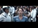 The Hunger Games Katniss and Peeta Reaping Scene HD
