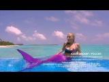 Обращение Юлии Ласкер  в поддержку эстафеты #divesafely и проекта Dive Safely! Легкой Воды!