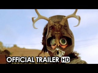Дорожные войны Official Trailer (2015) - Sci-Fi Movie HD