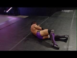 (WWEWM) ВВЕ РО 01.06.2015 - Невилл против Бо Далласа