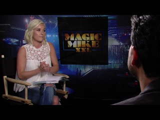 (WWEWM) WWE Unfiltered with Renee Young (S01E07 | Magic Mike XXL)