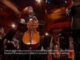 Edward Elgar,Cello Concerto E minor op. 85 Andreas Brantelid - DRSO - James Gaffigan