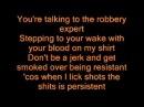 Gimme the loot Biggie Smalls Lyrics