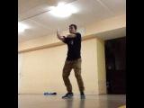 "Кирилл Ходырев on Instagram: ""Нарабатываем рутинки Electro in da house #electrodance #electro #dance #lafresh #vologda #tripletrouble"""