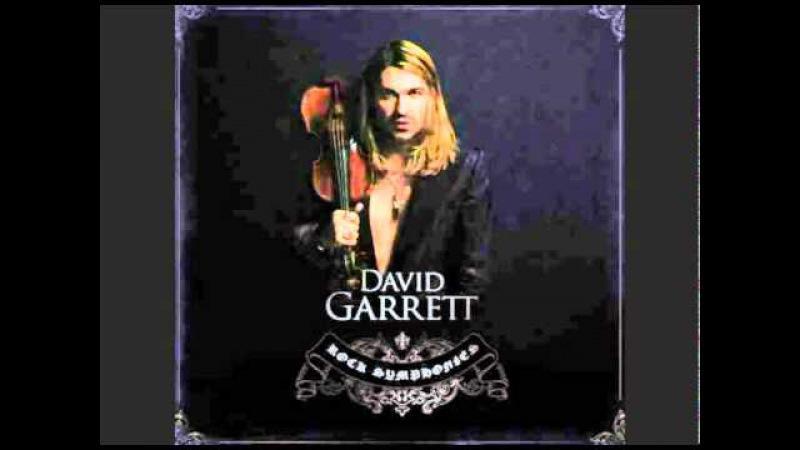 David Garrett Peer Gynt