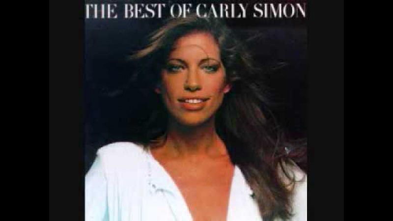 Carly Simon - Youre So Vain (with lyrics)
