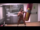 Preview clips Cris Goy Arellano Kick Boxing