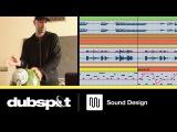 Ableton Live Tutorial 'Sound Design w Common Objects' - Chris Petti @ Decibel Festival