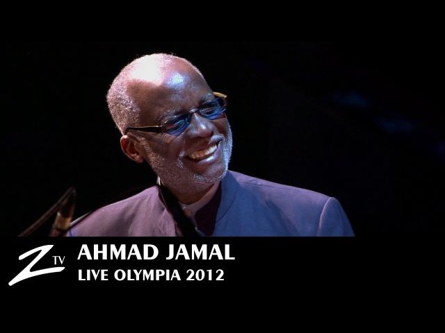Ahmad Jamal Poinciana LIVE HD