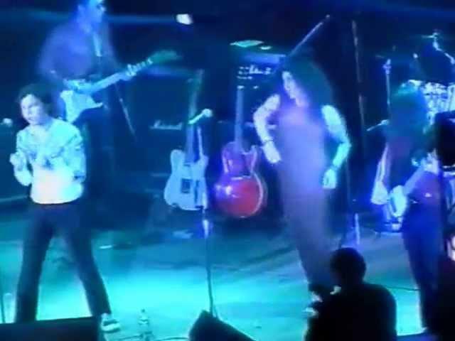 Мумий Тролль Концерт в Санкт Петербурге 12 12 1997