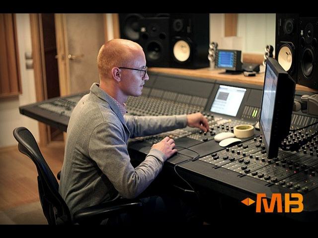 [MUZBIZNES] Константин Матафонов ответы на вопросы по звуку(Сведение,мастеринг)