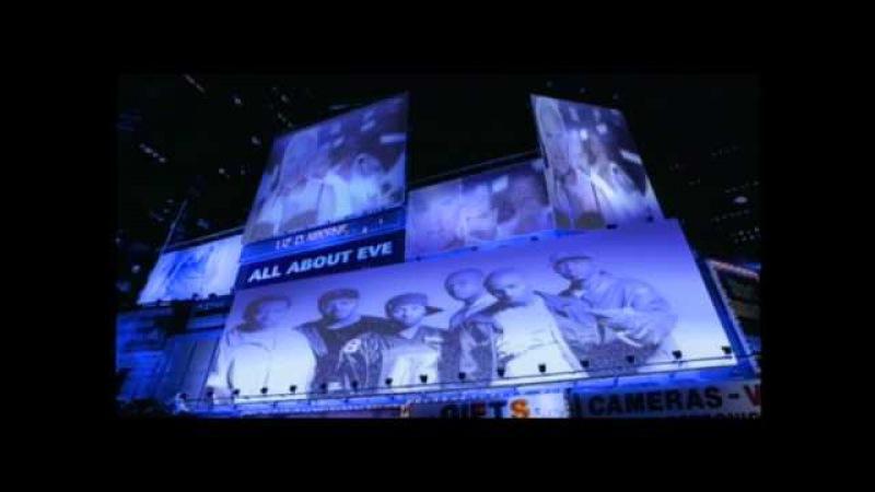 Ruff Ryders - What Ya Want ft. Eve, Nokio
