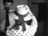 Жан-Люк Годар - Шарлота и ее Жюль (1958)