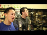 Just a Dream RemixCover (Nelly) - Jason Chen &amp Joseph Vincent