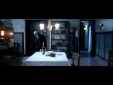 Последний ужин  Фильм ужасов короткометражный
