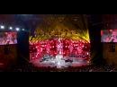 """Юбилейный концерт Игоря Николаева. Ани Лорак """"Снится сон"""" Дарья Ким в составе хора Ак.Игоря Крутого"""