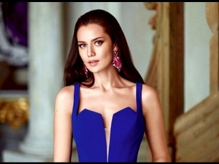Турецкие актрисы – Самые высокие гонорары – Туба Буйукустун – Фахрие Эвджен – Хазал Кая