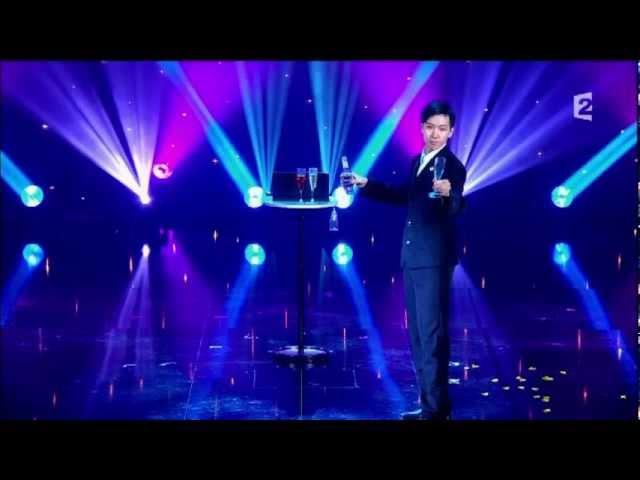 Wen-Han Kao - Le Plus Grand Cabaret Du Monde