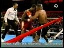Бои века.История профессионального бокса.Супертяжелый вес.Майк Тайсон